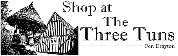 Shop at the Three Tuns