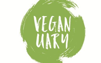 Veganuary at the Three Tuns