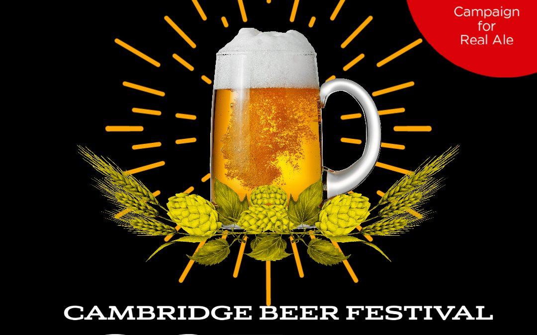 Cambridge Beer Festival